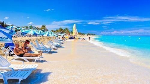 Playa de varadero