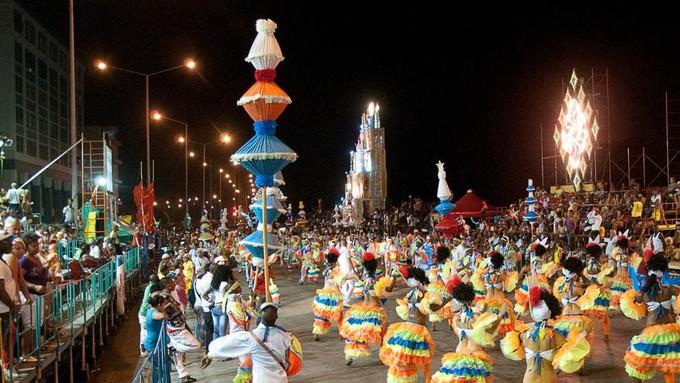 carnaval de la habana