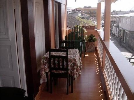 Casa Colonial Yalina