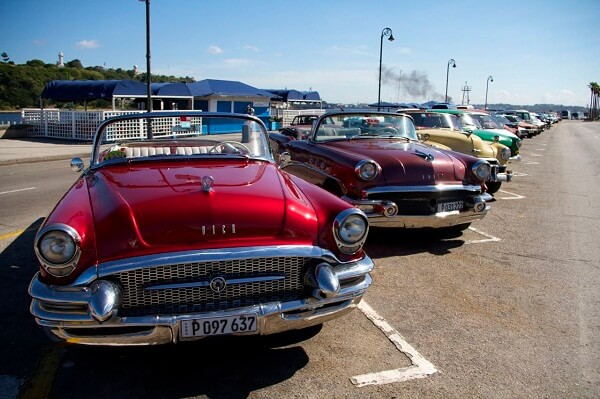 Cuba taxi guide for travelers