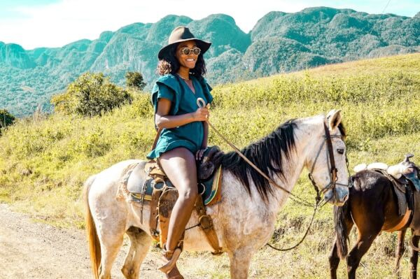 tips for horseback riding in cuba bed and breakfast in cuba