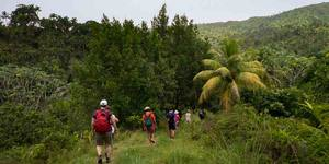 Best hiking routes to discover in Cuba