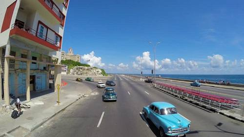 What you should know about driving in Cuba