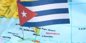 Rules for traveling to Cuba (for US citizens) #infographic