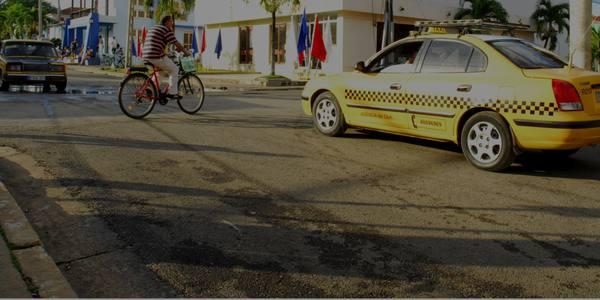 ¿Porqué reservar un Taxi con BookTaxiCuba?