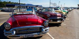 Cuban´s taxis: Guide for travelers