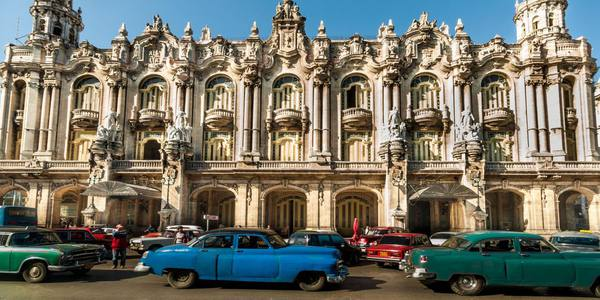 How to discover more interesting places in your trip to Cuba?