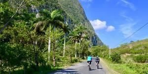 Discover Cuba: Biking tours around Viñales