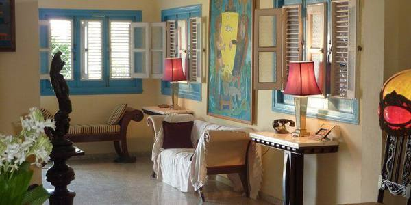 Tips to book at the best Casa Particular