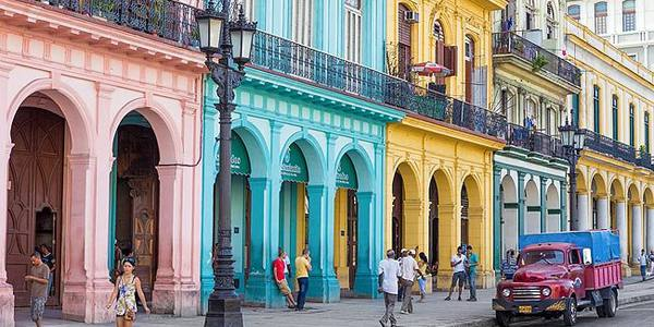 5 cities you must visit in Cuba