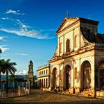 Best tourist attractions in Trinidad Cuba