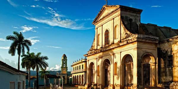 Best tourist attractions in Trinidad Cuba