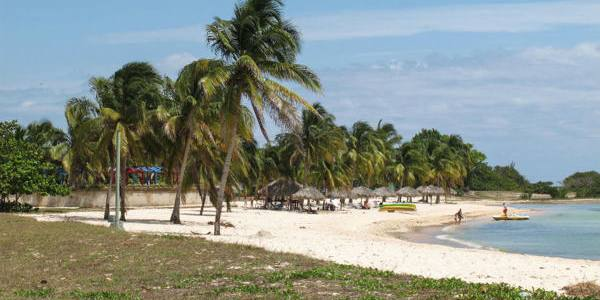 What to do in Playa Larga Cuba?