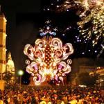 The Parrandas Festival of Remedios: Christmas Eve in Cuba