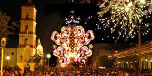 The Parrandas Festival of Remedios: Christmas Eve in Cuba