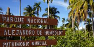 A day at the Alejandro de Humboldt National Park