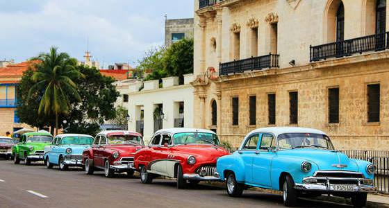 Important information to travel to Cuba