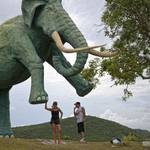 Get to know the Baconao Park, a place full of history and nature