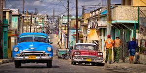 How is the weather in Cuba? Climate in Havana