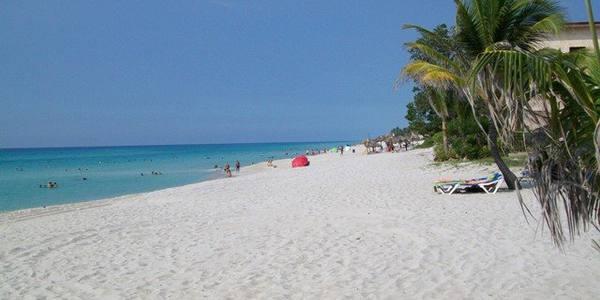 Visit Varadero, a paradisiacal town in Cuba