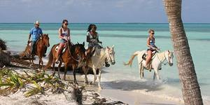 Tips for horseback riding in Cuba