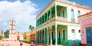 What to do in Santa Clara Cuba?