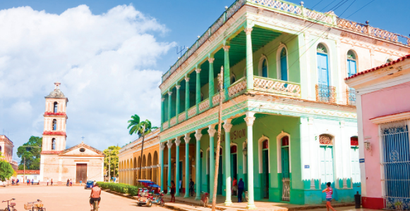 What to do in Santa Clara Cuba?
