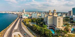 Cuba celebra el 500 aniversario de la Habana