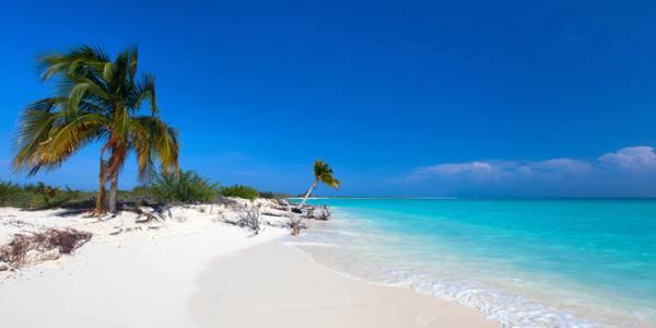 8 playas que deberías visitar en tu viaje a Cuba
