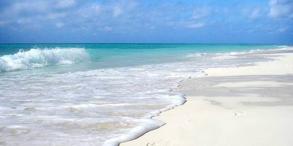 8 beaches you should visit on your trip to Cuba