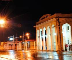 Pinar del Rio City Cuba