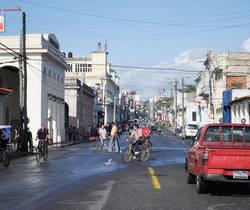 Pinar del Rio City