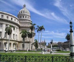 Casas Particulares in Centro Habana