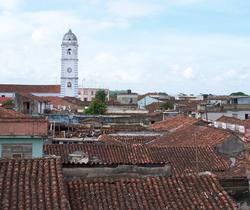 Casas Particulares Sancti Spiritus