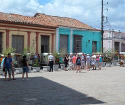 Casas Particulares Camaguey