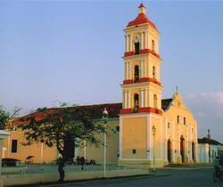 Casas Particulares Remedios Cuba