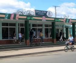 Jaguey Grande Cuba