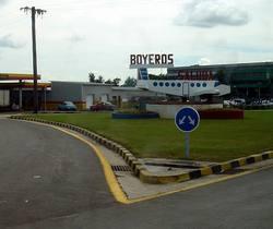 Casas Particulares in Boyero Habana