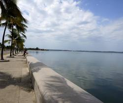 Parque Marti Cienfuegos Cuba