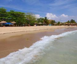 Playa Rancho Luna Cienfuegos