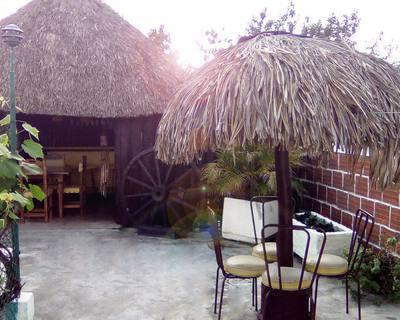 Ranchon Bar