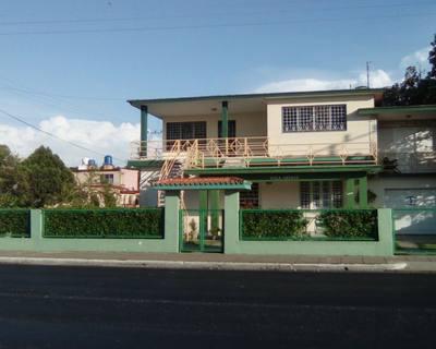 Villa Arenas