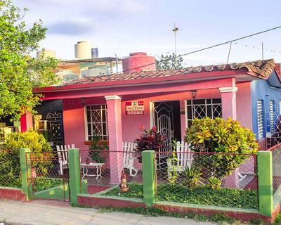 Hostal Villa Nelffis