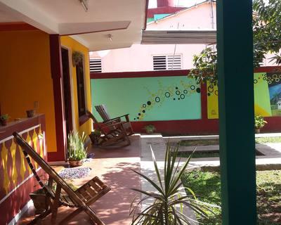 Villa los Ñañes