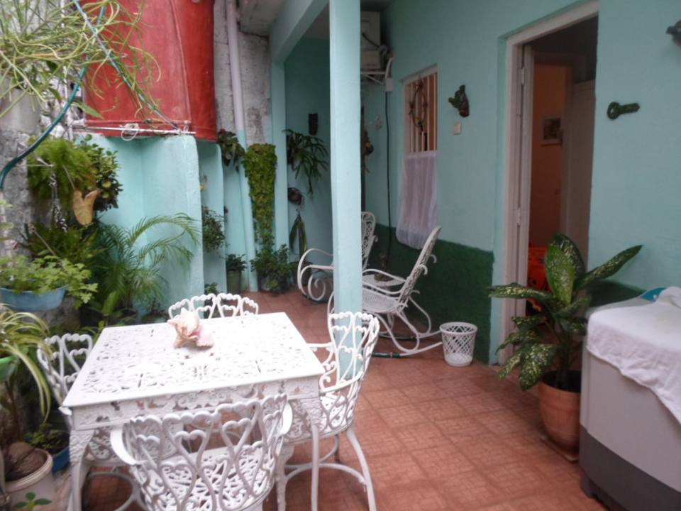 Hostal ram n y n lida casa particular trinidad cuba - Hostal casa ramon ...