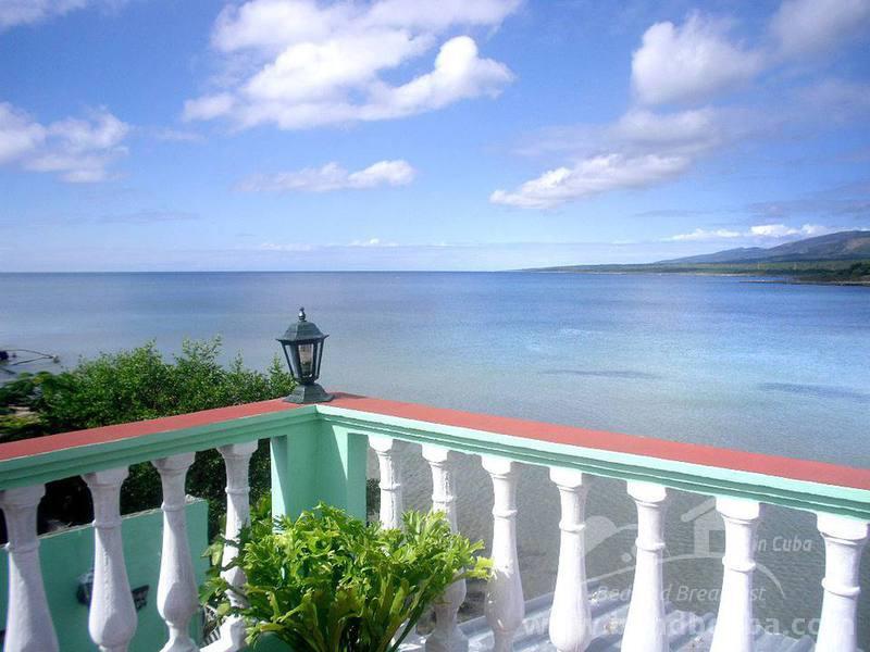 Hostal Terraza Al Mar Trinidad Update 2020 Prices