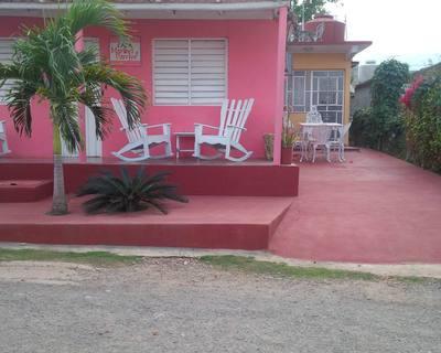Casa Maribel y Darelys