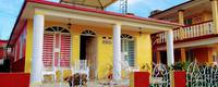 Casa Orlando y Yoania