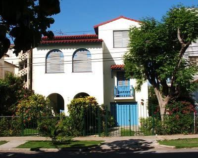 Estudio y Suite Alicia. Miramar. La Habana. Cuba