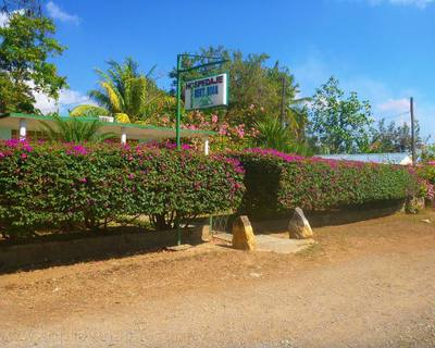 Casa Odalys. Soroa. Cuba